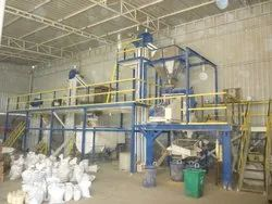 Cattle Feed / Poultry Feed Plant Horizontal
