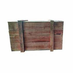 Euro Pallet Box Size Dimension 1170 X 770 850mm Rs 350 Cubic