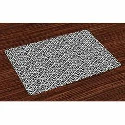 Damask Placemats
