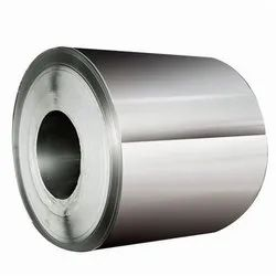 Stainless Steel 316 L Coils