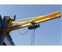 Mounted Jib Crane