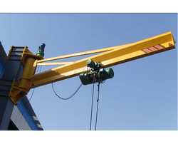 Mounted Jib Crane