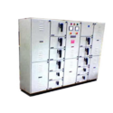 2 Bhp Three Phase Mldb Panel, Ip Rating: Ip55
