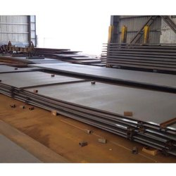 ASTM A709 Carbon Steel Plates