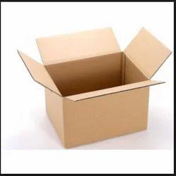 Export Cartons Cardboard