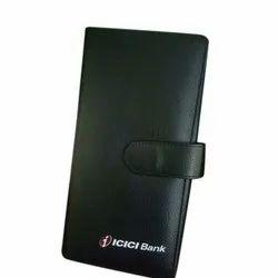 Leather Folder Printing Service