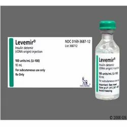Levemir ( Insulin Detemir Injection)