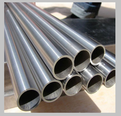 Alloy Steel Seamless Pipe ASME A 335 GR. P2