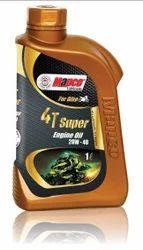 4T Super Plus Engine Oil 20W-40 1 ltr