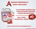 Diversy Sanitizer 500ml