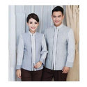 Plain Full Sleeves Designer Corporate Uniforms