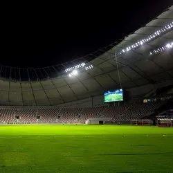 Stadium Lighting Services