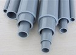 PVC Heavy Duty Pipes