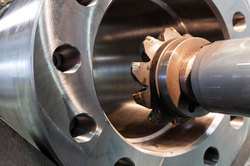 Shell Machining Service
