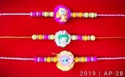 Rainbow Arts Rakhi-028