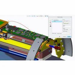 Machinery Design Services
