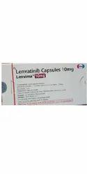 Lenvima 10 Mg Lenvatinib Capsules