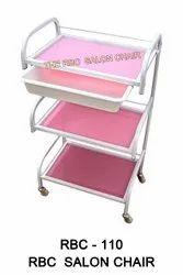 Salon Trolleys RBC-110