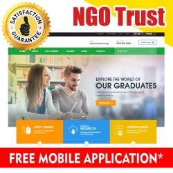 Website Development for Trust