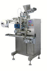 Snuff Tobacco Packing Machine