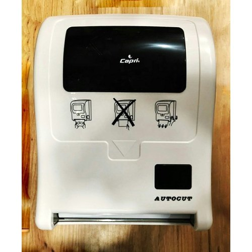 Hrt Roll Dispenser Auto Cut