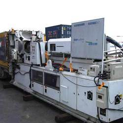 Used Hishiya Hydraulic Injection Moulding Machine