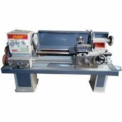 Medium Duty All Geared Lathe Machine
