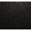 Black Galaxy Granite Slab