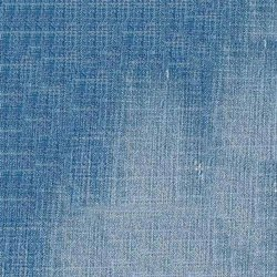 6.5 Oz Cotton Poly Denim Fabric