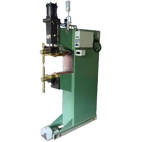 Spot Welding Machine - Portable Suspension Spot Welding Machine  Manufacturer from Taloja