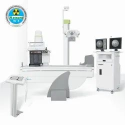 MARS 40 - 80 Fixed X Ray Machine Radio/Fluoro