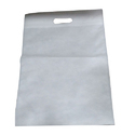 D Cut Grocery Non Woven Bag