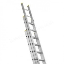 SKL 35 Feet Aluminum Extension Ladder