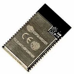 ESP-32 WROVER Wireless Module