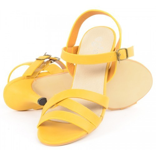 75ecdbb71d4 Escatos Ladies Flat Sandals