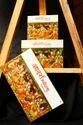 Craft Paper Rectangle Wedding Sweet Box