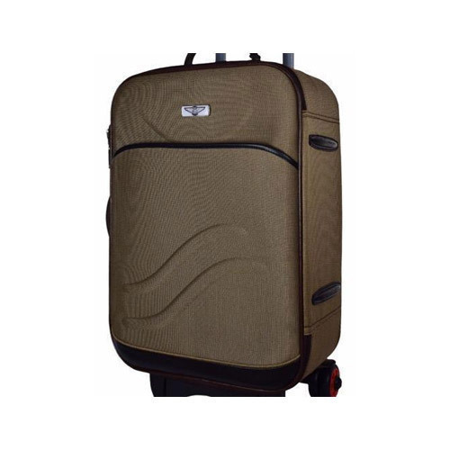 7f290acb8f3 Dilegent 20 Inch Travel Trolley Bag