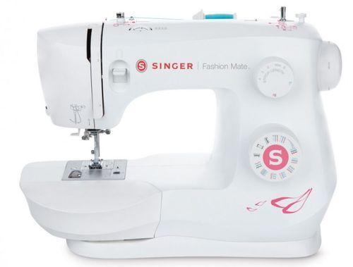 Singer 40 Fashion Maker Sewing Machine At Rs 40 Sewing Magnificent Singer 1507 Sewing Machine