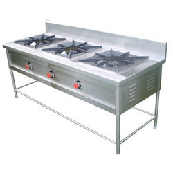Industrial Canteen Equipment