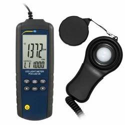 LUX Meter/Light Meter lutron/HTC