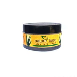Nature Boon Aloe Vera Skin Care Cream, Type Of Packaging: Plastic Container, Packaging Size: 50g