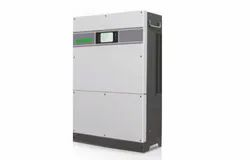 W3-60kW Three Phase Solar Inverter