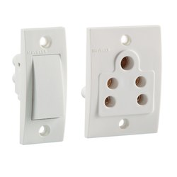 6 A Havells REO Electric Switches