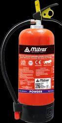Mitras ABC Fire Extinguisher Gas Cartridge