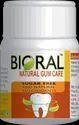 Natural Gum Care Tooth Powder (Bioral)