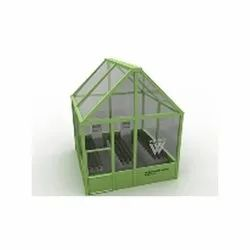 Galvanized Steel Green House