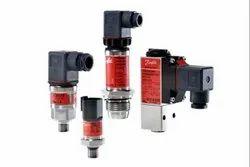 Danfoss Pressure Sensors