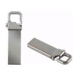 Key Lock Pen Drive 8 GB