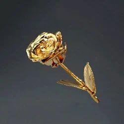 Om Sai Gold Rose 6 Inch