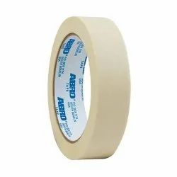 Paper 1 Inch Abro Masking Tape, 20 m